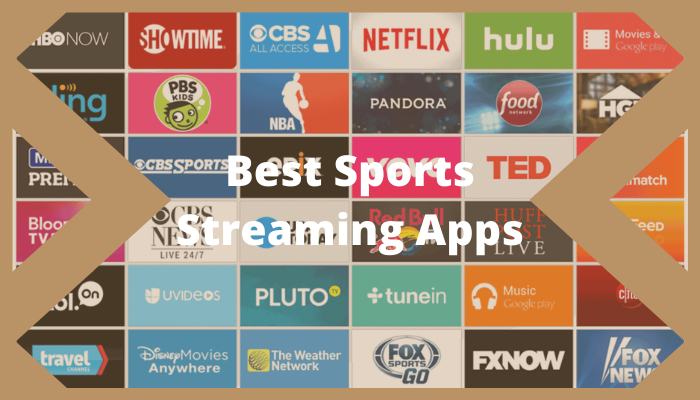 Best Sports Streaming Apps